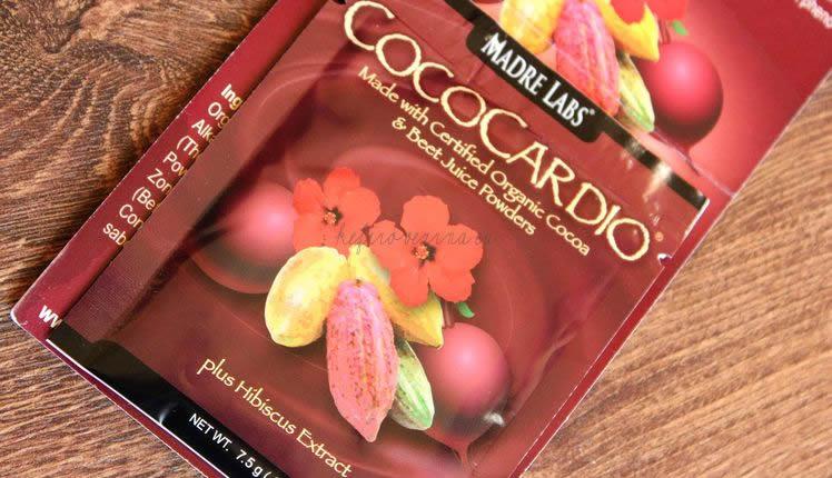 Cococardio Madrelabs