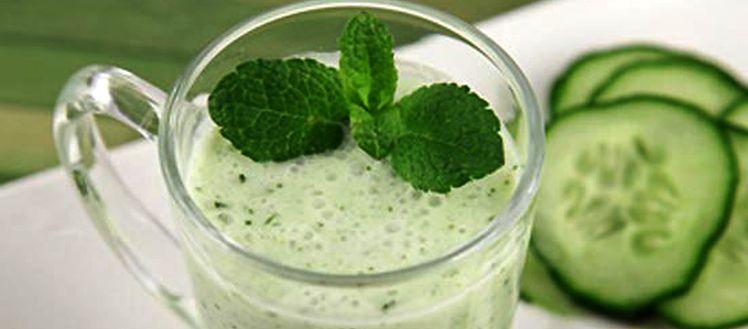 probioticke smoothie kefir
